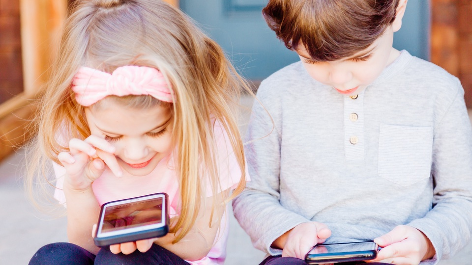 Is Your Child Ready for a Smartphone?